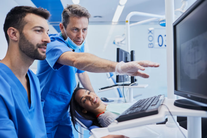 Dental Office IT Services