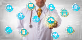 Healthcare IT Consulting
