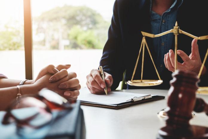 Legal IT Services