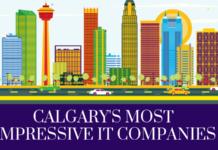 Calgary's Most Impressive IT Companies